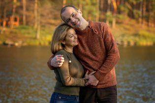 Маричка Падалко очаровала семейной фотосессией с мужем и тремя детьми