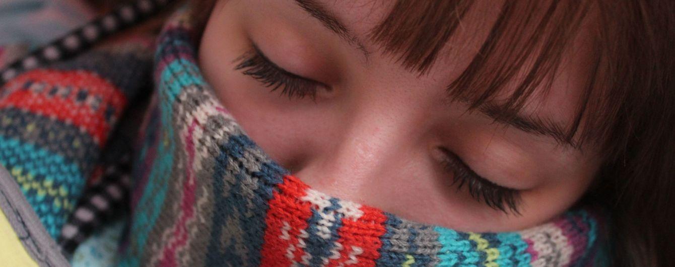 Китаянка сломала десять ребер из-за сильного приступа кашля