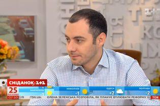 """Голова """"Укравтодору"""" Олександр Кубраков розповів, які проблемні шляхи ремонтуватимуть найперше"""