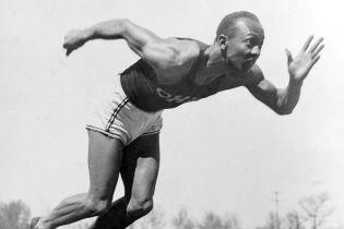 Олимпийская медаль Джесси Оуэнса из нацистского Берлина выставлена на аукцион за рекордную сумму