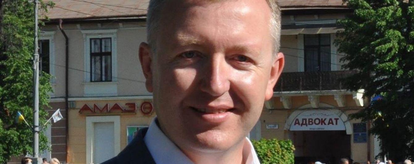 Консул Австрії у Чернівцях очолив Буковину