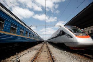В Житомирской области поезд переехал 58-летнюю женщину