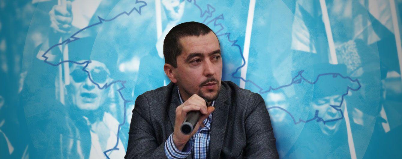 Количество уголовных дел против активистов в Крыму в этом году побило все рекорды