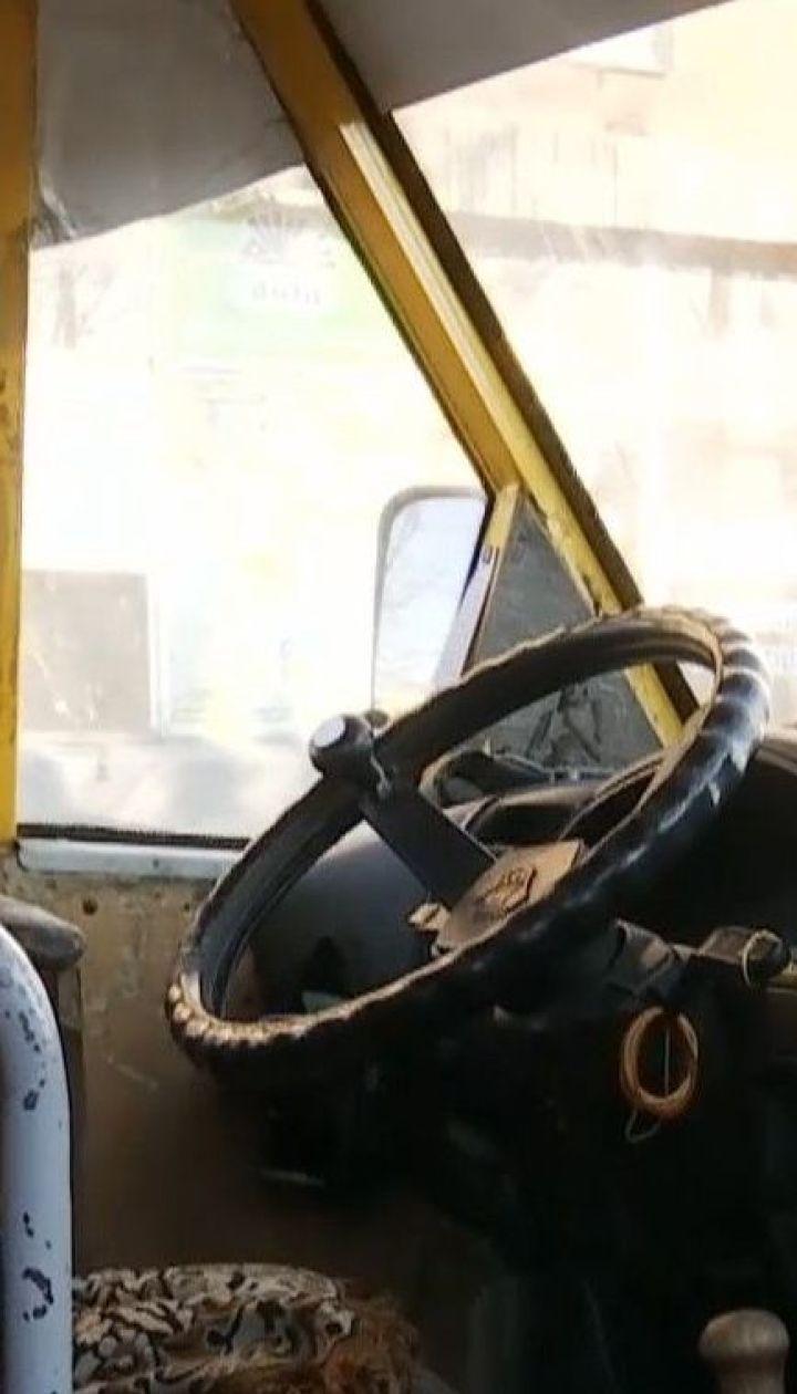 Почему из сумских маршруток начали массово выпадать пассажиры - выясняла ТСН