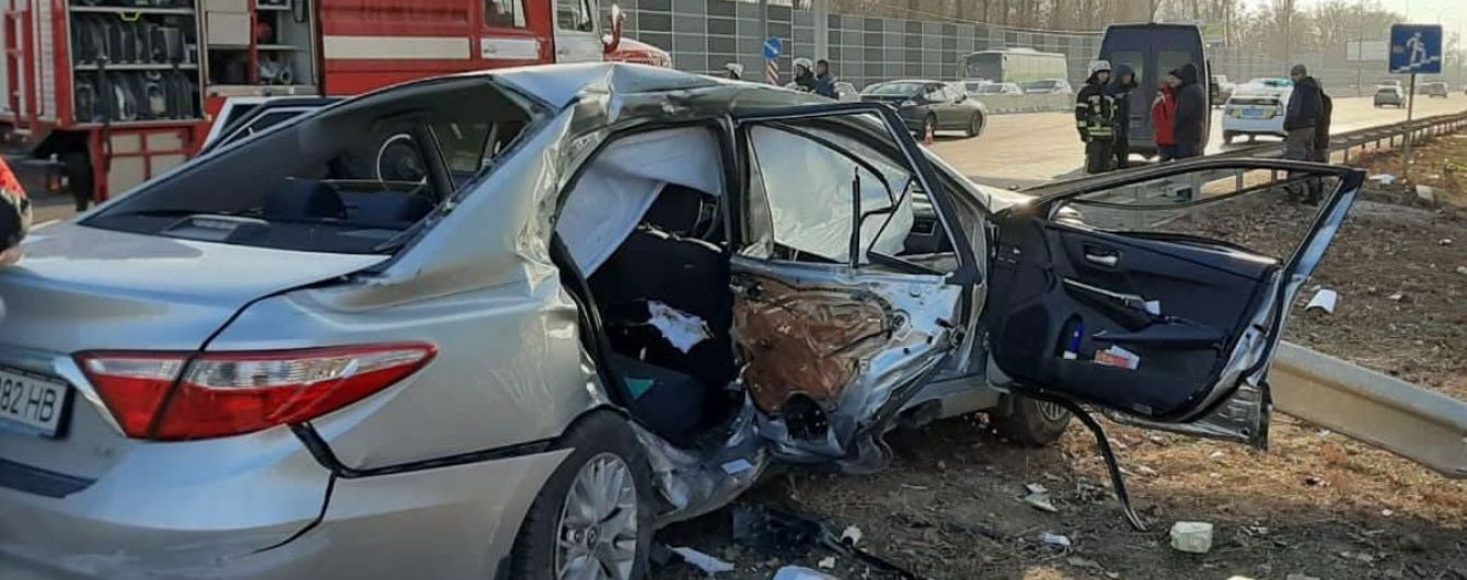 """""""Дані слідства вказують на провину Кулеби"""". В Авакова відреагували на аварію з омбудсменом"""