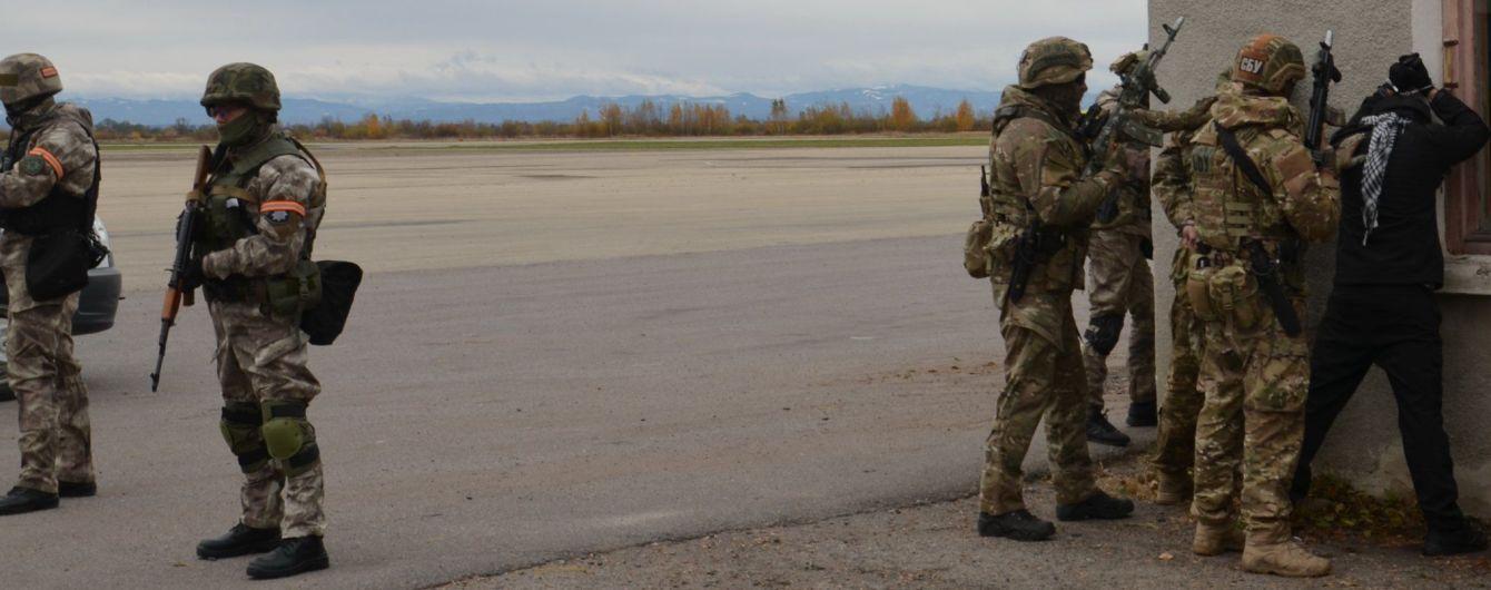 Максимально наближені до реальності: СБУ попередила про антитерористичні навчання в Івано-Франківську