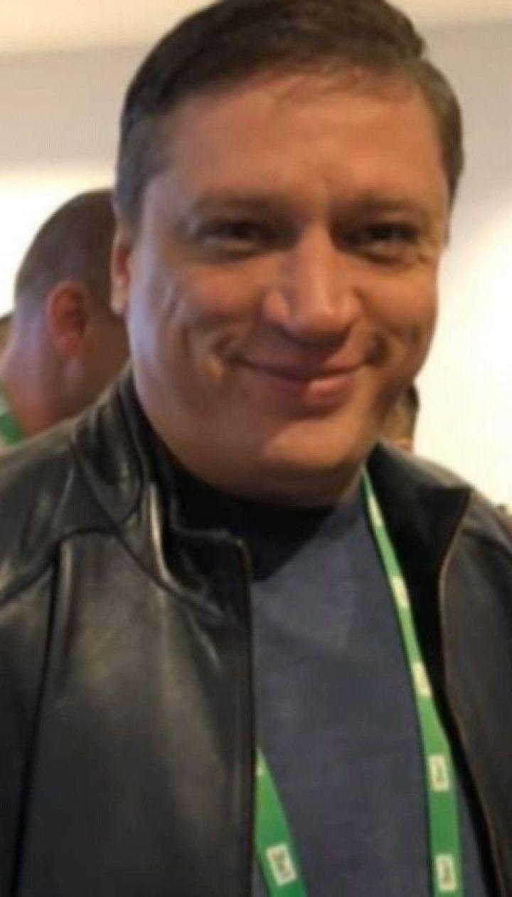 """Большинство уменьшается: нардеп Роман Иванисов таки покидает ряды """"Слуг народа"""""""