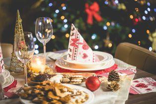 Новогодний стол снова подорожал: сколько потратят украинцы на праздники