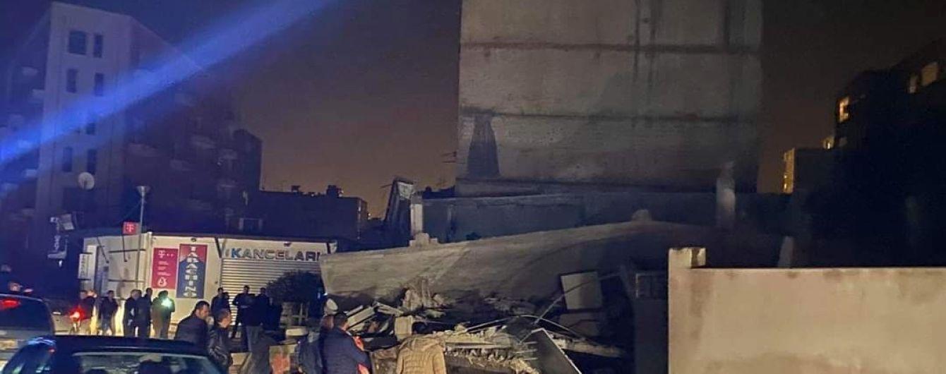 Найпотужніший за десятиріччя землетрус в Албанії. Рятувальники знову знайшли тіла загиблих