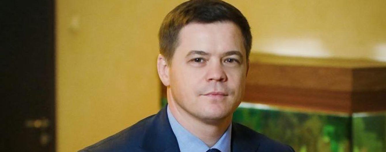 У заступника начальника Київськоїмитниці Тупальського проводять обшуки