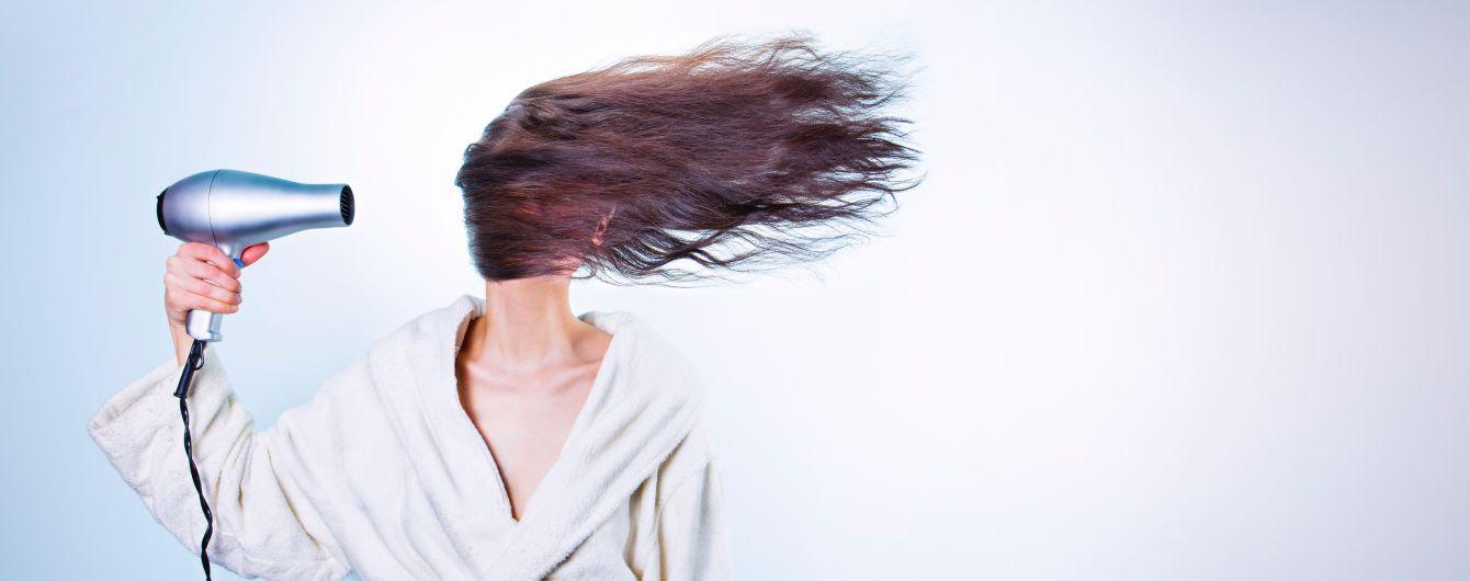 Безпека волосся: експерти розповіли, що робити аби воно не випадало