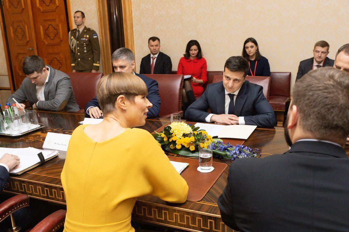 Владимир и Елена Зеленские_10