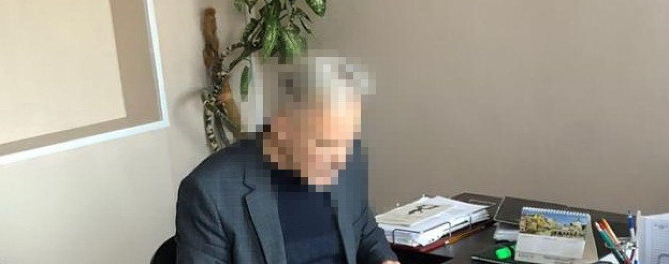 СБУ підозрює заступника мера Слов'янська у тероризмі