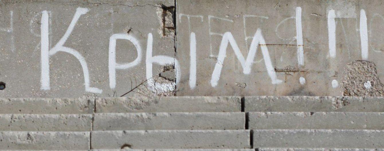 В аннексированном Крыму зарегистрировано более полусотни случаев коронавируса