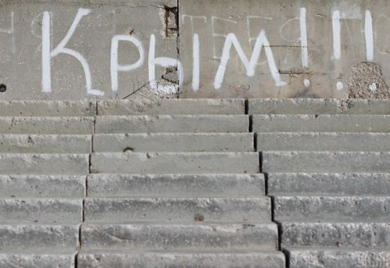 В анексованому Криму зареєстровано понад пів сотні випадківкоронавірусу
