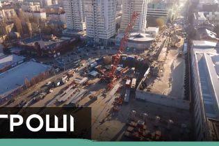 Когда будет достроен Шулявский мост