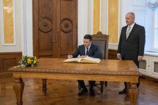 Зеленский подписал закон об эффективном использовании земель обороны