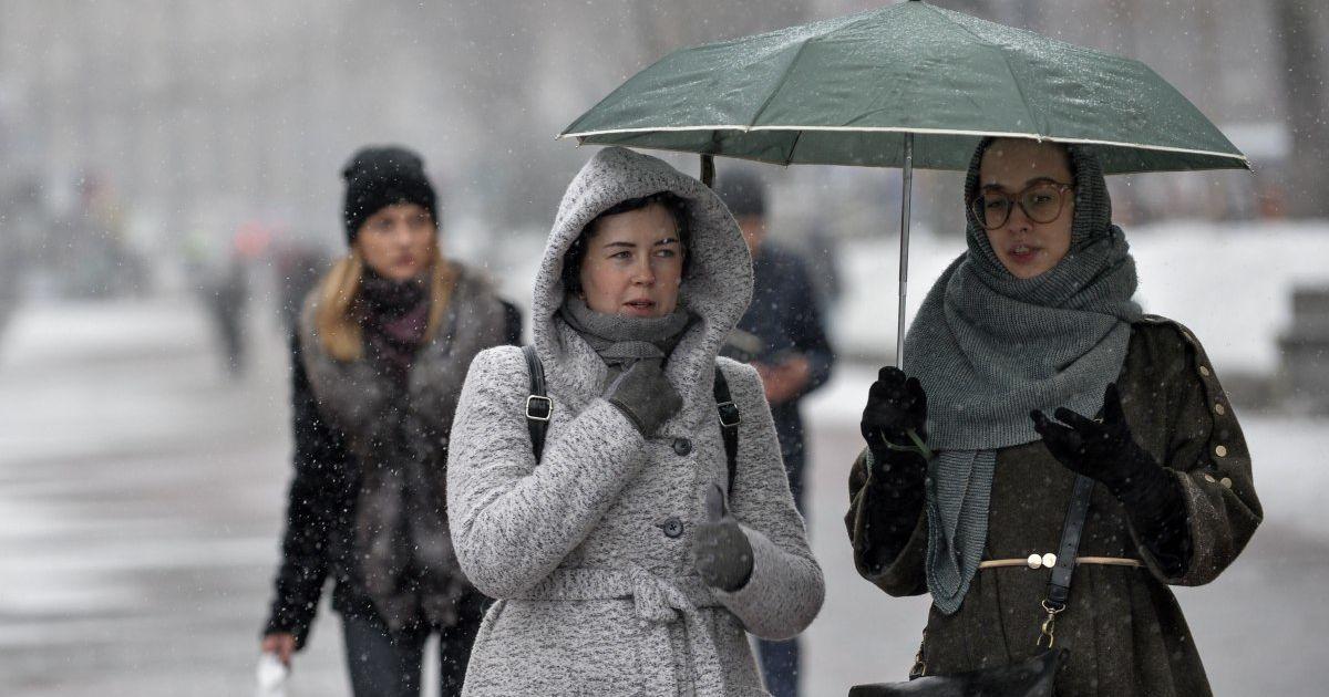 Прогноз погоди на 22 січня: до України прийшла відлига після сильних морозів