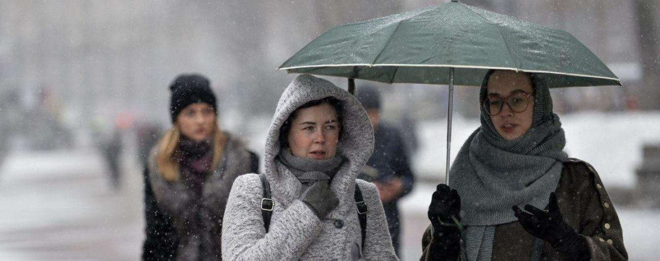 Прогноз погоды на 3 февраля: из Украины отступят морозы, температура — до +9