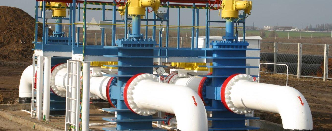 """Державна """"Укртранснафта"""" розпочала транспортування лівійської нафти"""