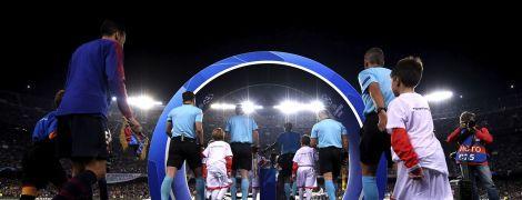 Стало відомо, коли УЄФА визначиться з дограванням матчів Ліги чемпіонів та Ліги Європи