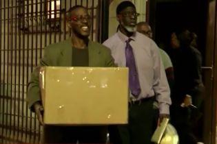 В США признали невиновными и освободили из тюрьмы троих мужчин, которые отсидели 36 лет за убийство