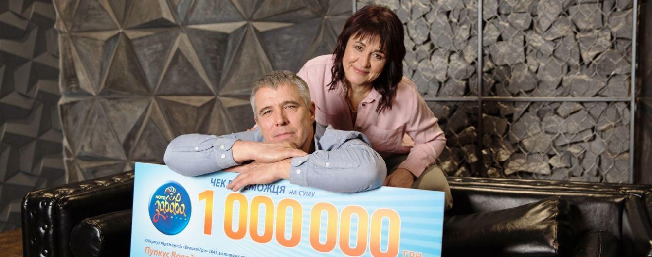 """Выигранный миллион в """"Лото-Забава"""" поможет найти дом для бездомных животных"""