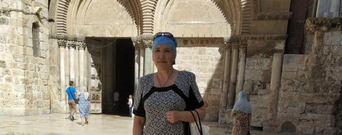 Ірина має шанси здолати рак, але потрібна фінансова допомога