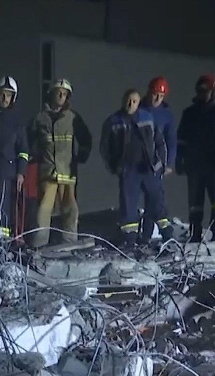 Число жертв землетрясения в Албании возросло до 24, ранены более 600 человек