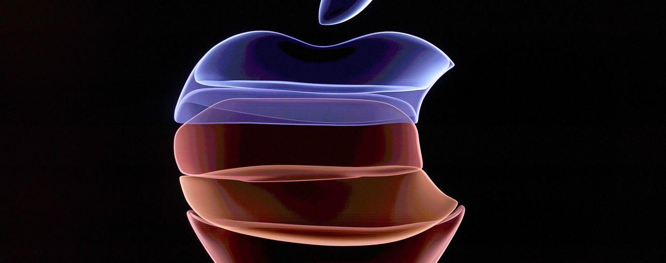 """В РФ заявили, что Apple признала аннексированный Крым российским. В МИД Украины отреагировали на """"русификацию"""" полуострова"""