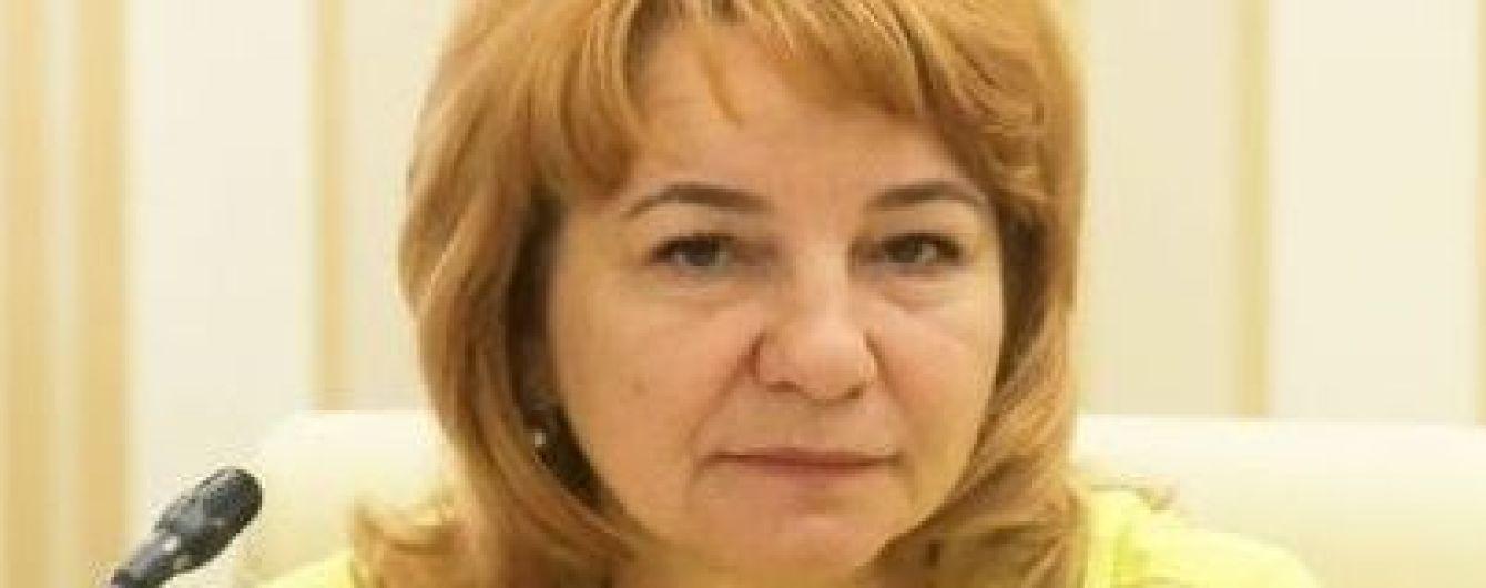 """Мать участниц дуэта ANNA MARIA стала """"омбудсменом"""" в аннексированном Крыму"""