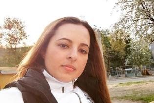 Алина просит помощи, чтобы одолеть лейкемию