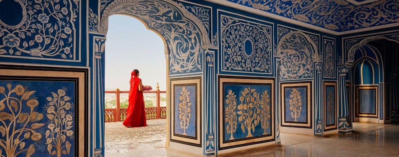 Королівський палац в Індії можна орендувати на Airbnb