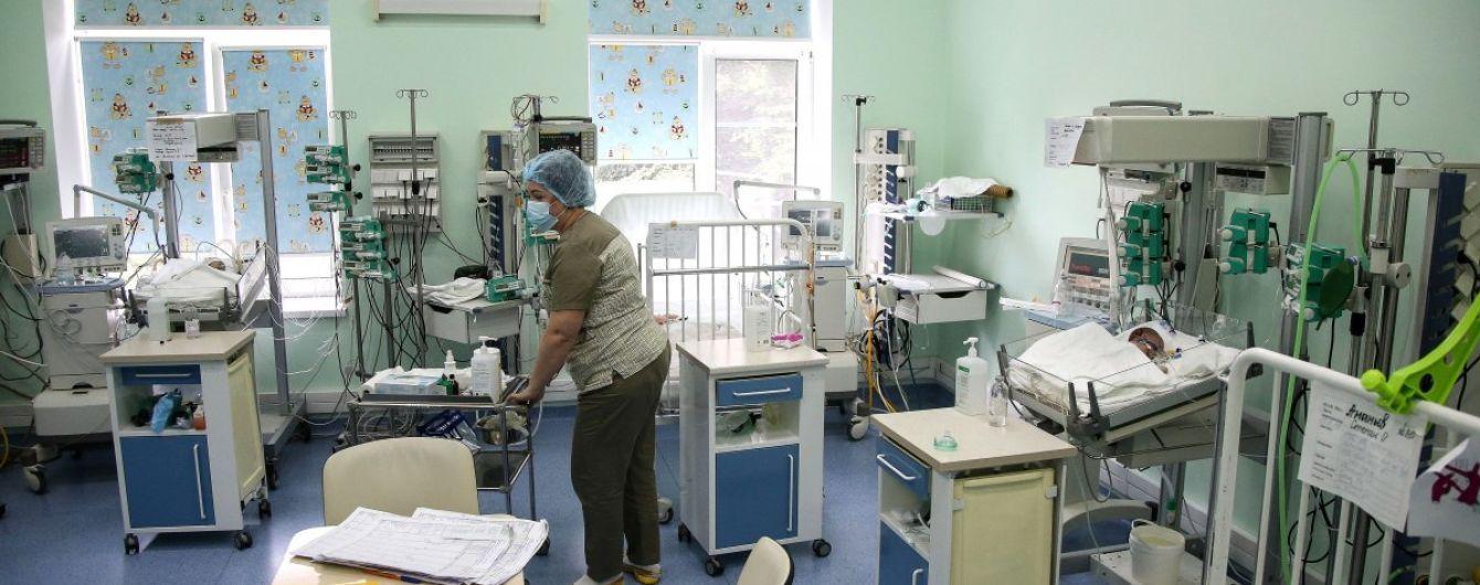 Кабмін ухвалив ключові рішення щодо медичної реформи на найближче десятиліття