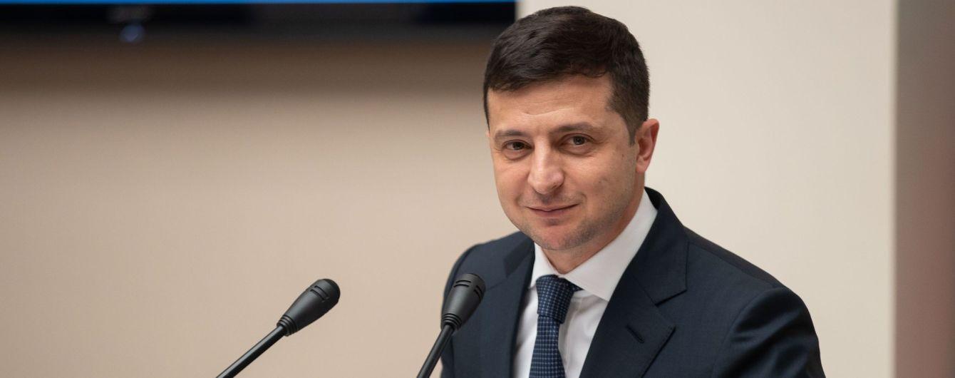 Я не начну войну на Донбассе: Зеленский рассказал, как можно провести выборы в ОРДЛО