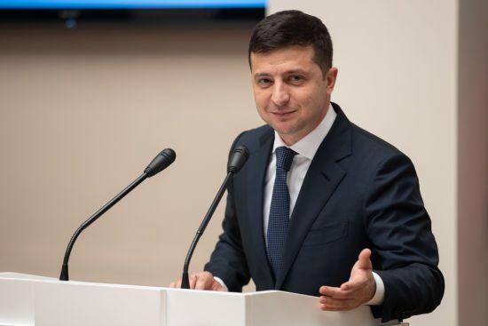 Зеленський розповів, коли в Україні можуть запрацювати продовольчі ринки