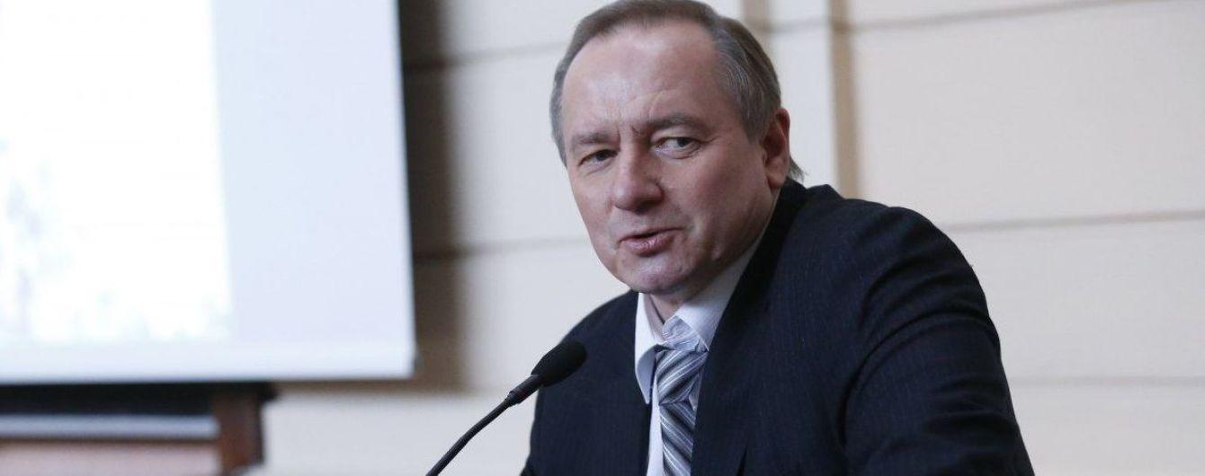 """Уряд звільнив президента """"Енергоатому"""""""