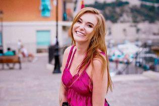 Слава Каминская очаровала бэкстейдж-видео с фотосессии с детьми
