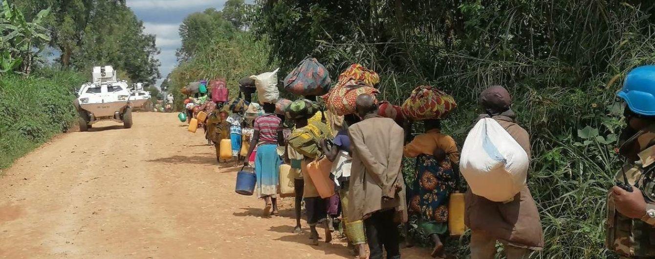 У Конго протестувальники знову напали на миротворців. Щонайменше 13 загиблих