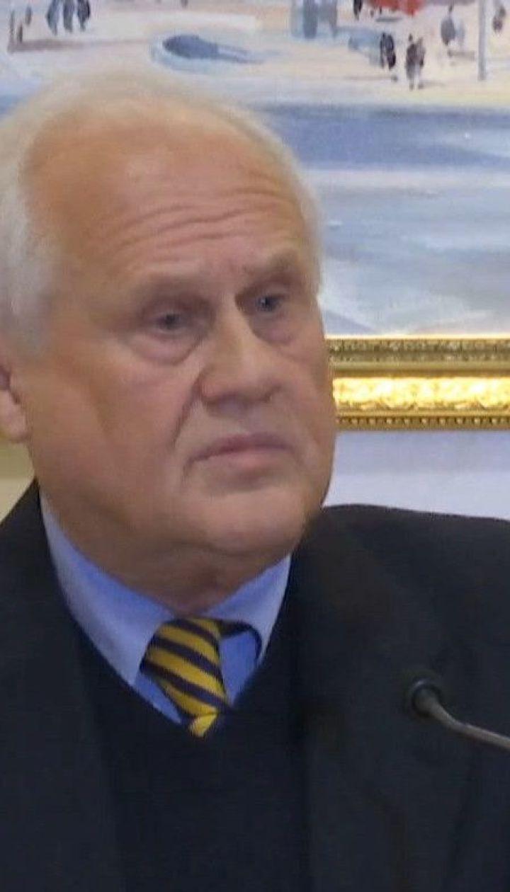 """В Минске провели последнее заседание перед переговорами в """"нормандском формате"""""""