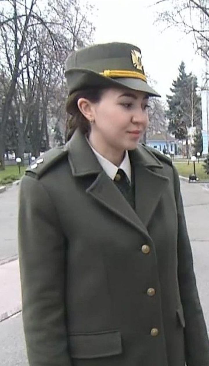 У Міноборони тестують нову повсякденну форму для жінок-військових