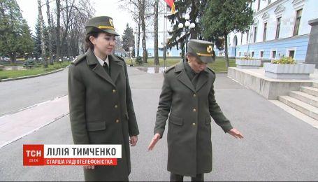 В Минобороны тестируют новую повседневную форму для женщин-военных