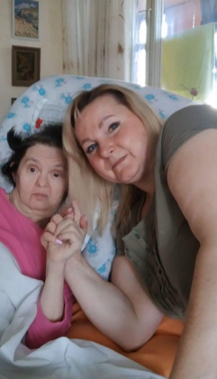 Квартирна афера: у Києві хвору пенсіонерку намагаються виселити з її житла