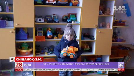 Тепла нема й досі – на Полтавщині сотні дітей вже четвертий тиждень сидять удома через борги за газ