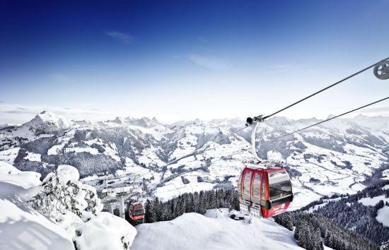 Визначено найкращі гірськолижні курорти світу