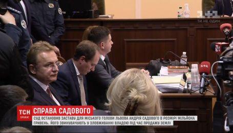 Садовый называет дело против него политическим и опровергает факт злоупотребления властью