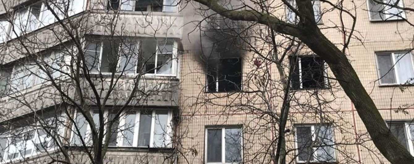 В Одесі загорілась квартира у багатоповерхівці: загинули літня жінка та дитина