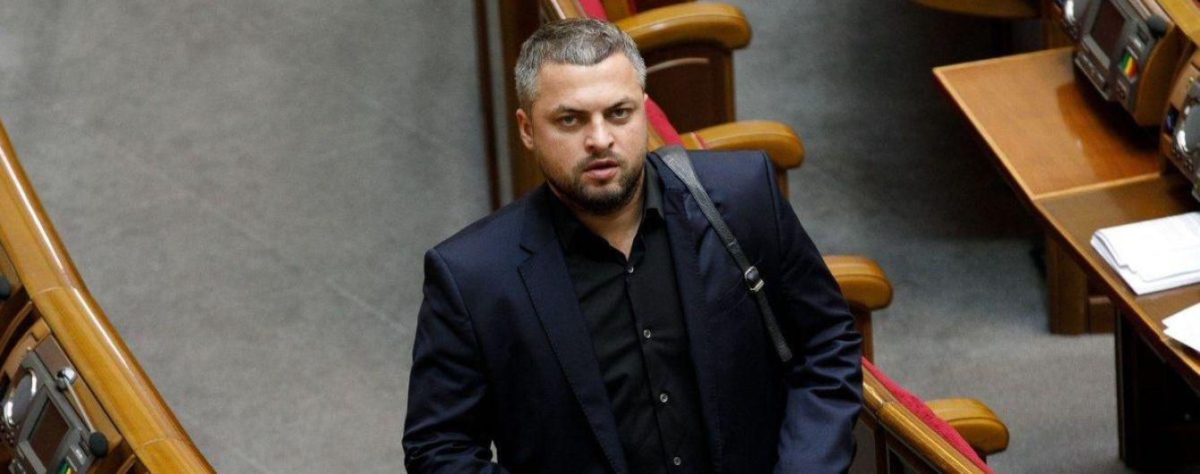 """У """"слуги народу"""" Богданця знайшли судимість – депутат розповів, що сталося"""