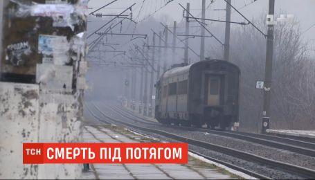 Одразу два потяги збили 44-річного чоловіка на Рівненщині
