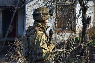 """Донбасс перед """"нормандской встречей"""": боевики продолжают стрелять вне участков разведения сил"""